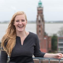 Geburtsberaterin Luise Fiedler