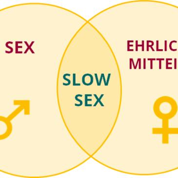 Bindungssex statt Paarungssex